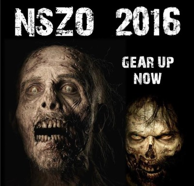 5th Annual North Spring Zombie Outbreak 2016
